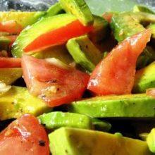 Curso de cocina: Ensaladas