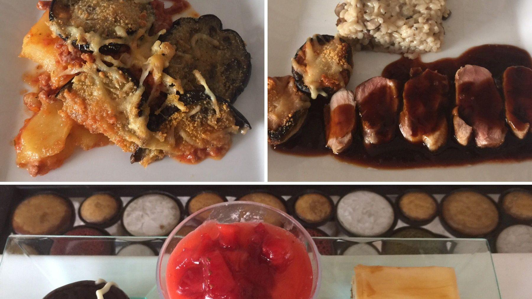 Sesiones gastronómicas, taller de cocina en Sant Feliu de Llobregat. Algo más que postres
