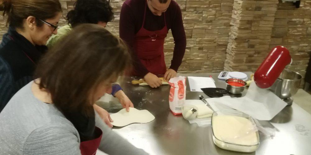 Nuevo curso de cocina en Sant Feliu
