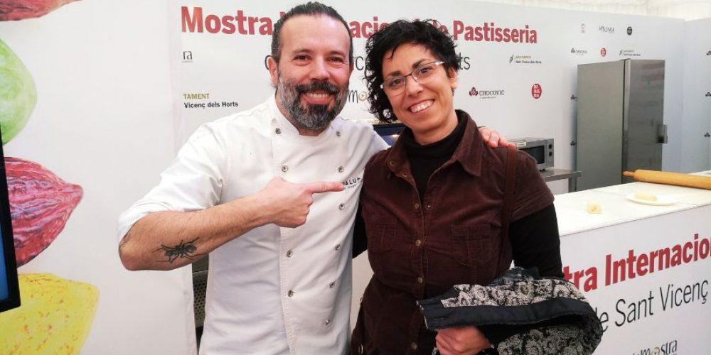 3ª Mostra Internacional de Pastelería