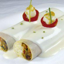 Sesión Gastronómica con Degustación de Menú Gourmet 4. Precio 35€/participante