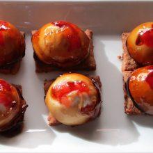 Master Class de tapas gourmet gratuita